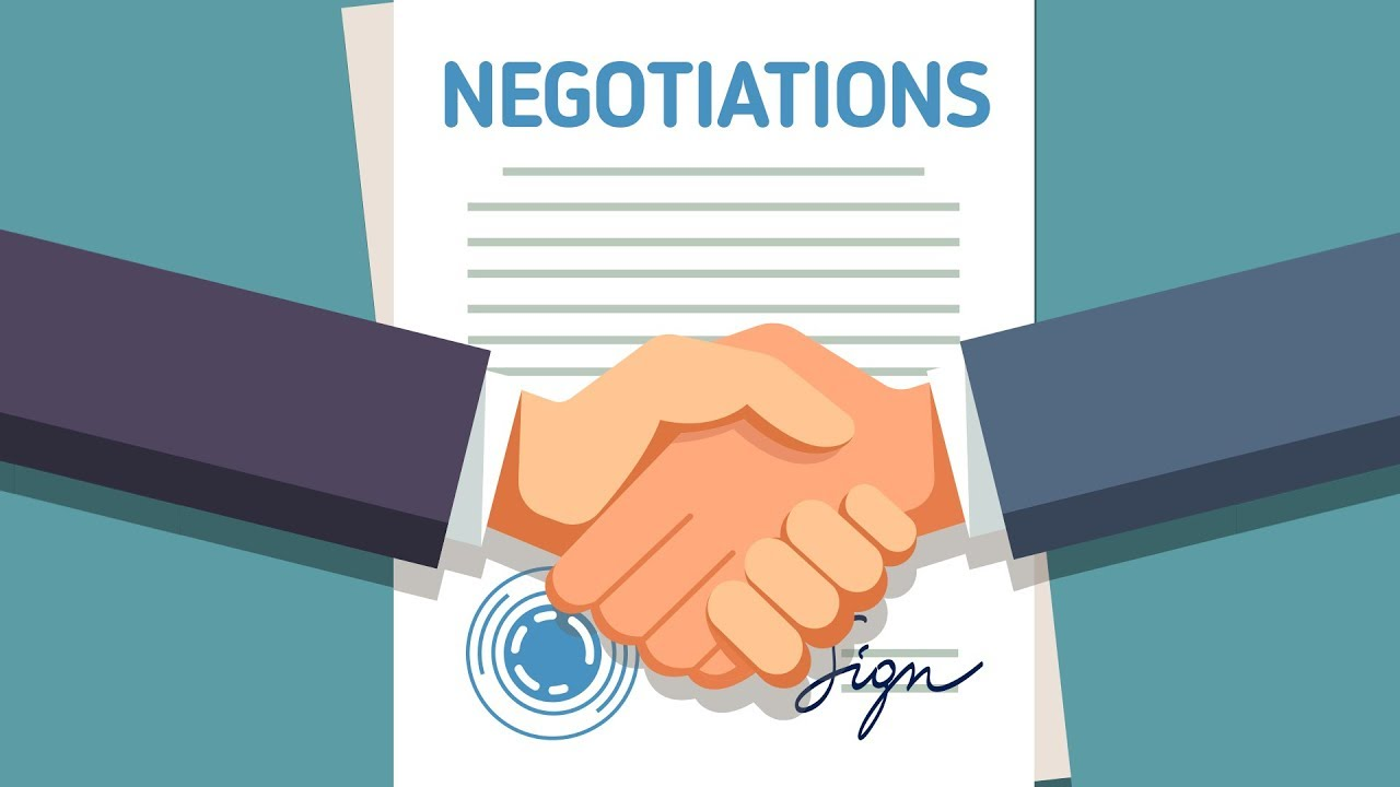 Let's Compromise…The Art of Negotiation feature image