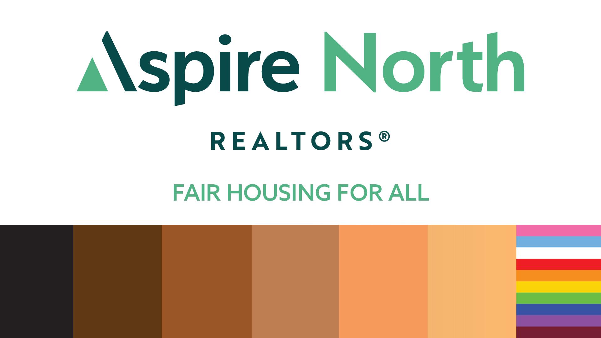 April is Fair Housing Month feature image