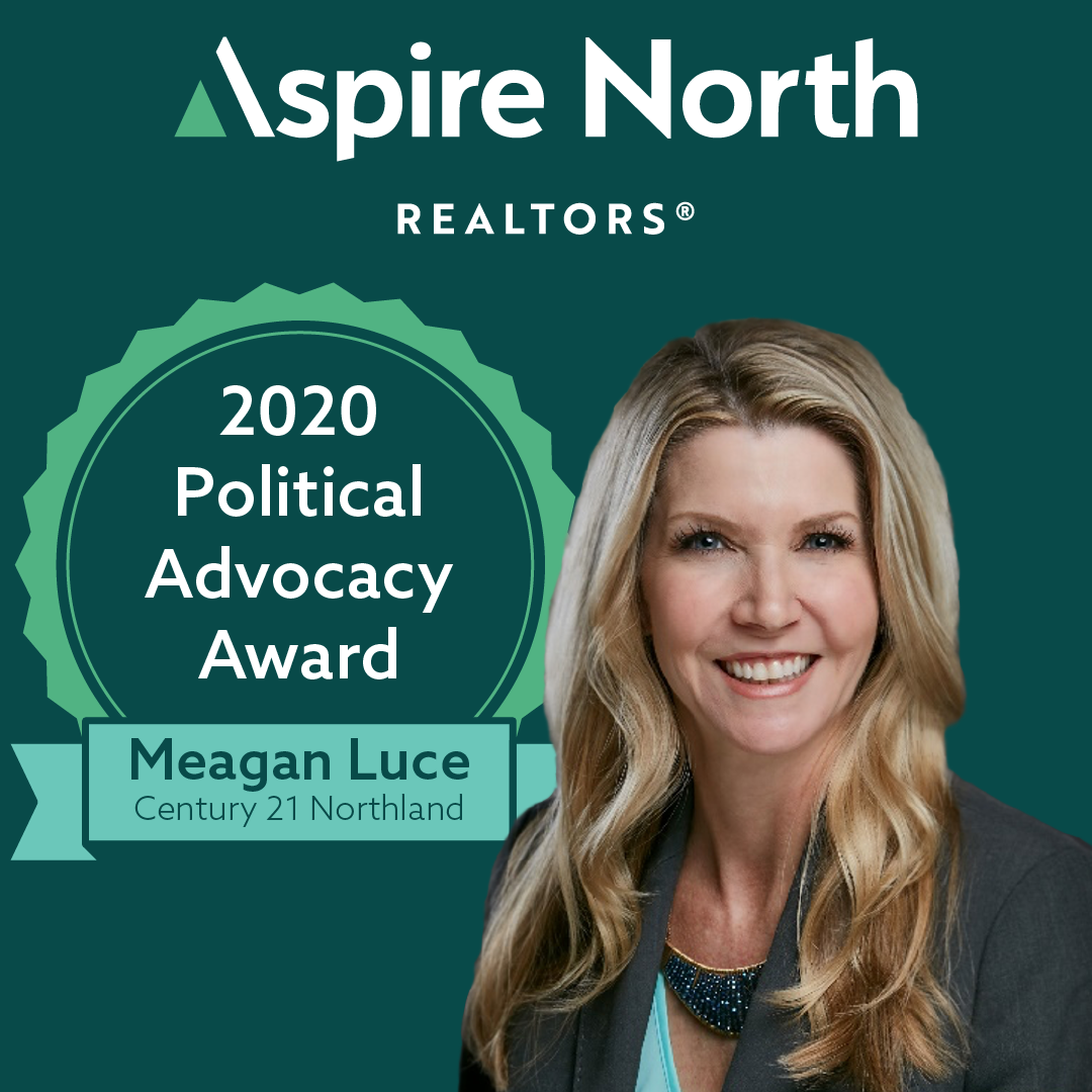 2020 Political Advocacy Award Winner feature image