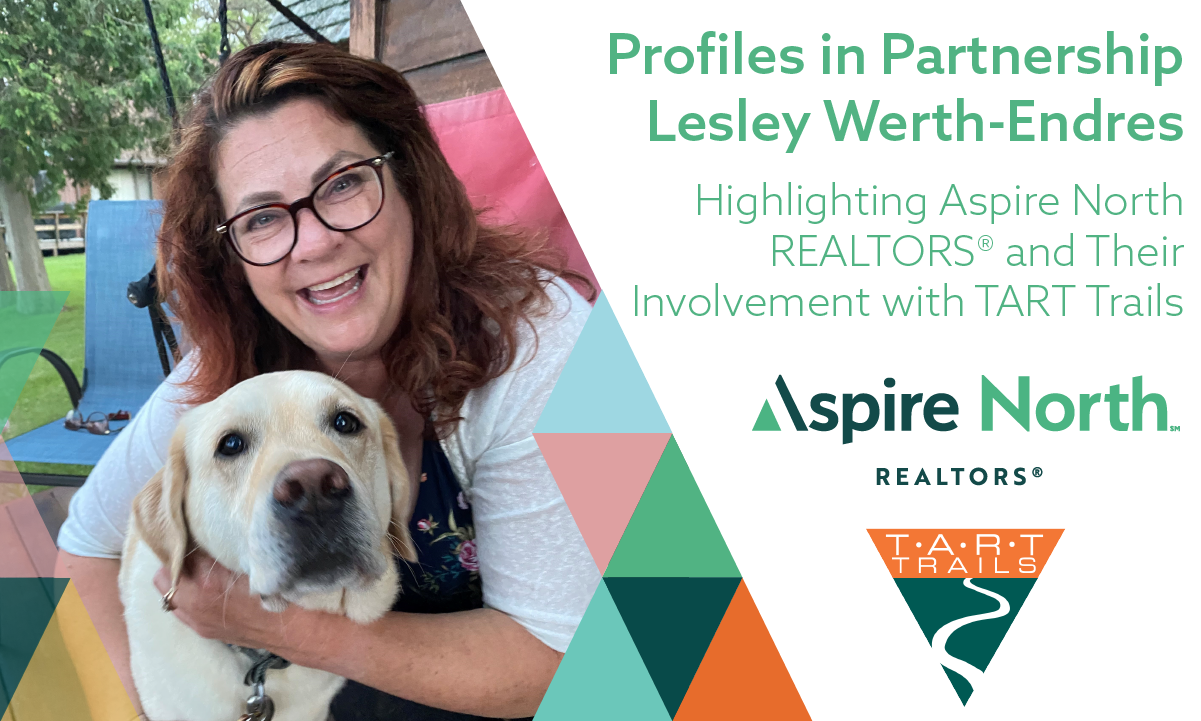 Profiles in Partnership   Lesley Werth-Endres feature image