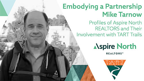 Embodying a Partnership | Mike Tarnow feature image