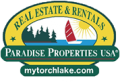Paradise Properties USA partner logo