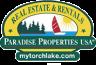 Paradise Properties USA partner logo